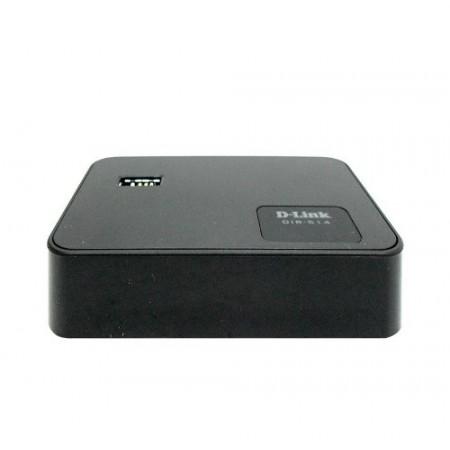 Routeur 3G WIFI Dlink