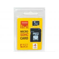 MicroSd Strontium 4GB