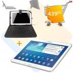 """Tablette Samsung Galaxy Tab 3 / 10.1"""" / Wifi P5210"""