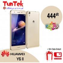 Smartphone HUAWEI Y6 II 4G