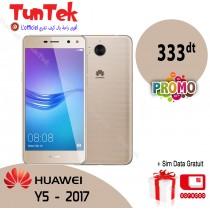 Smartphone HUAWEI Y5 (2017) 4G