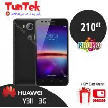 Smartphone Huawei Y3 II 3G