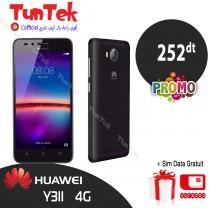 Smartphone HUAWEI Y3 II 4G