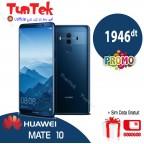 Smartphone HUAWEI Mate 10 64Go 4G