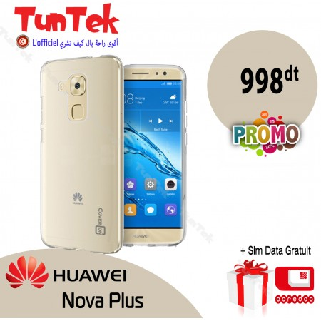Smartphone HUAWEI G9 Nova Plus 4G