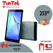 """Tablette HUAWEI MediaPad T3 7"""""""