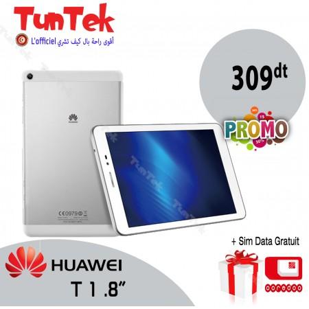 TABLETTE HUAWEI MEDIAPAD T1 8'' 3G