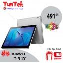 """TABLETTE HUAWEI MEDIAPAD T3 10"""" - 4G"""
