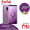 Smartphone SAMSUNG Galaxy S9 PLUS