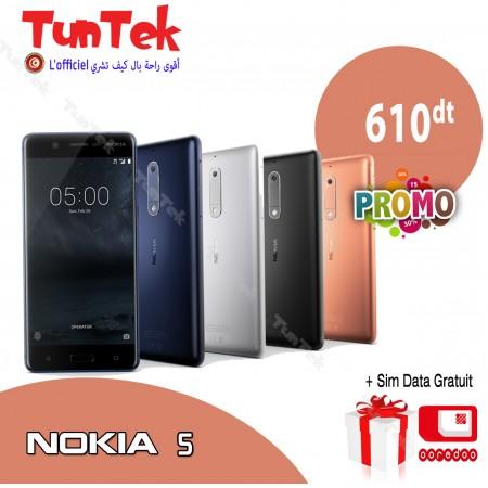 Smartphone NOKIA 5 4G