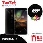 Smartphone Nokia 6 4G