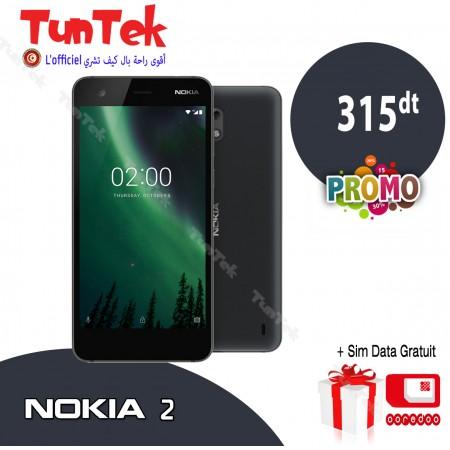 Smartphone Nokia 2 4G