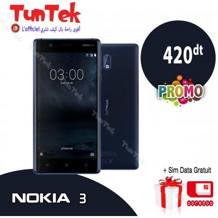 Smartphone NOKIA 3 4G