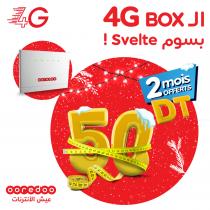 4G BOX 50 DT