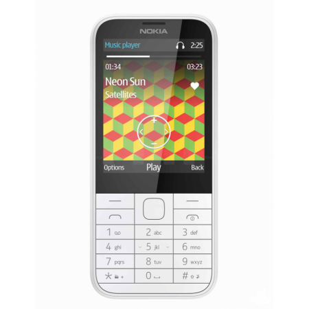 Nokia 225 Double SIM + Garantie 1 AN